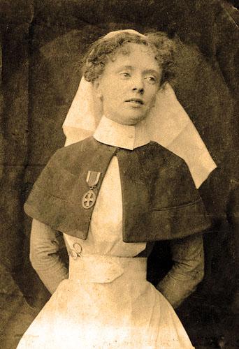 07.Army Nurse